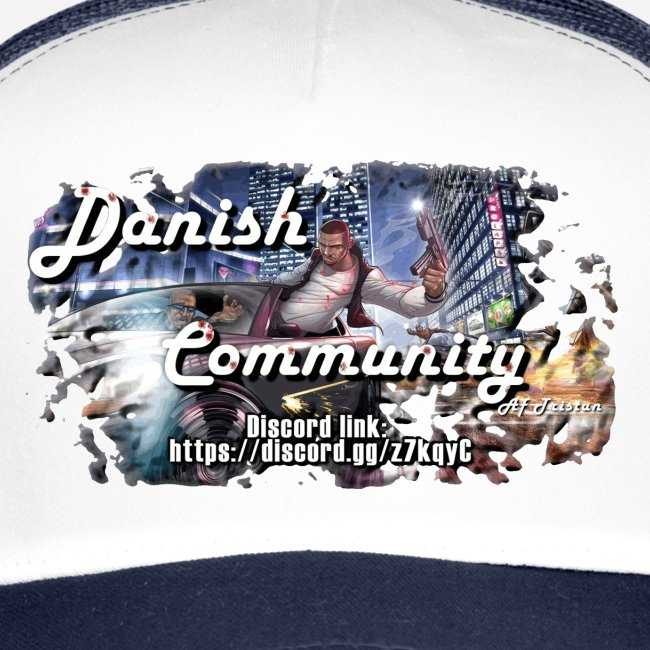 Dansih community - fivem2