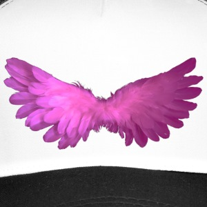 Angel Wings - Trucker Cap