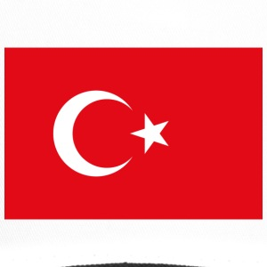 National Flag Of Turkey - Trucker Cap