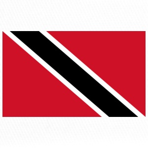 National Flag Of Trinidad And Tobago - Trucker Cap