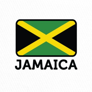National Flag Of Jamaica - Trucker Cap