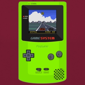 game boy - Unisex-hettegenser