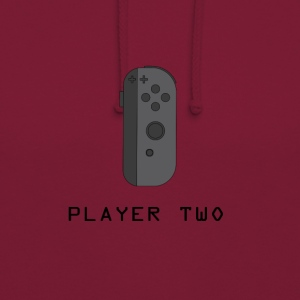 ¿Ready Player Two? - Hoodie unisex