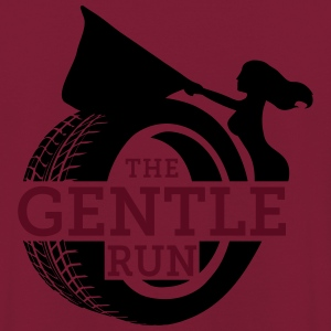 The Gentle Run - Unisex Hoodie