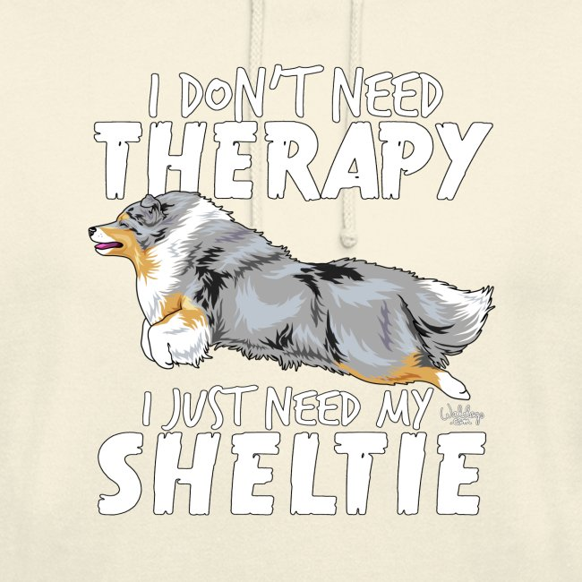 Sheltie Therapy I