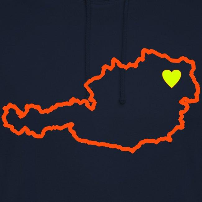 Ein Herz für Österreich
