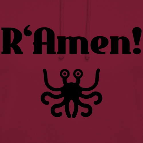 Ramen - Unisex Hoodie