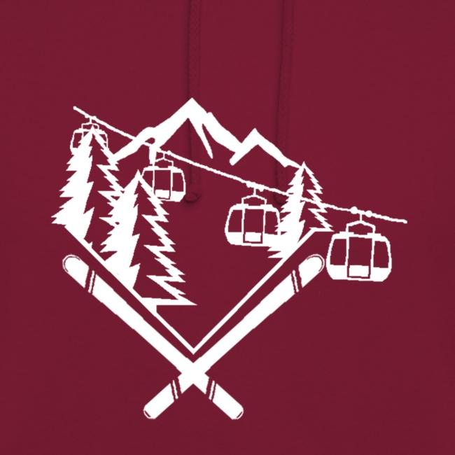 Mountain Gondola