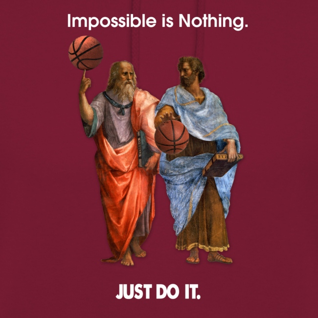 Platon und Aristoteles