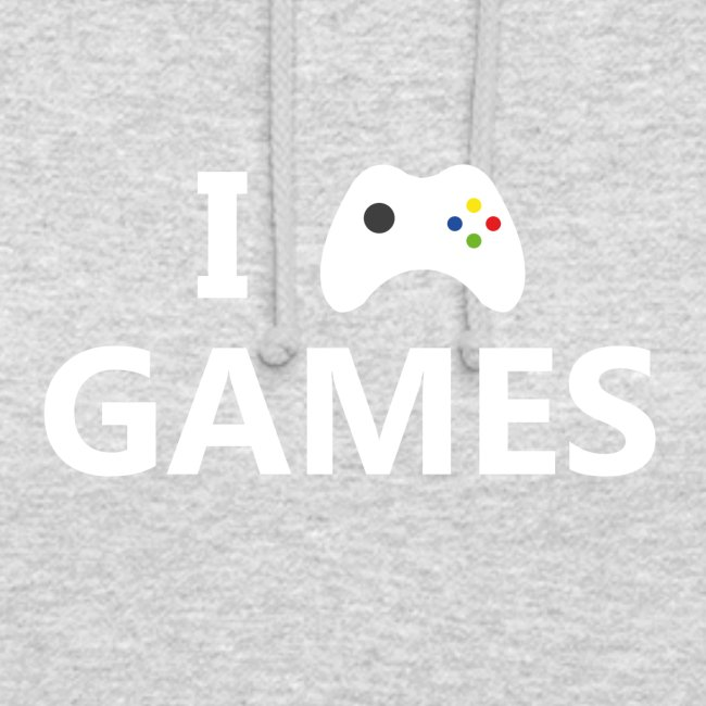 I Love Games 2