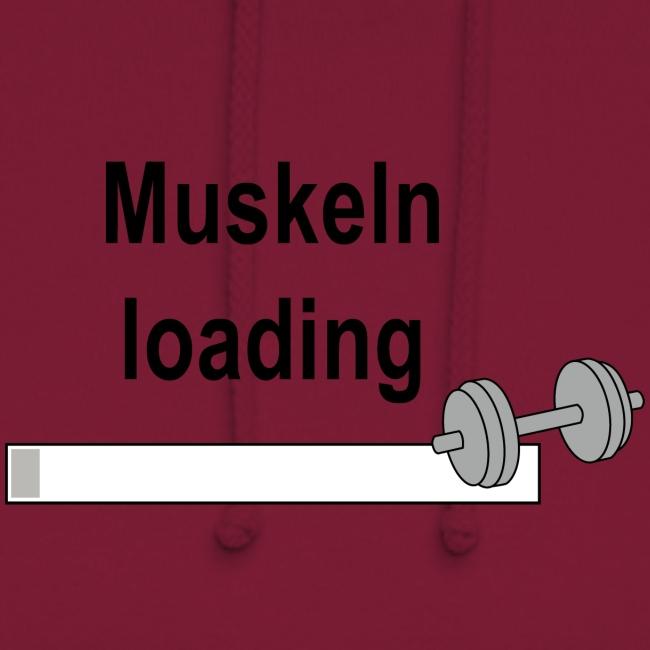 Muskeln loading