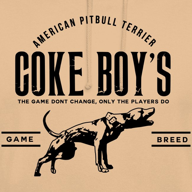 coke boys knl