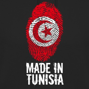 Made in Tunisia / Gemacht in Tunesien تونس‎‎ ⵜⵓⵏⴻⵙ - Unisex Hoodie