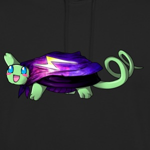 Blinky The Electric Turtle! - Unisex-hettegenser