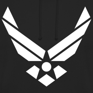 US Air Force - Unisex Hoodie