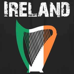 Nation-Design Ireland 01 - Unisex Hoodie