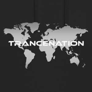 TRANCE NATION - Hoodie unisex