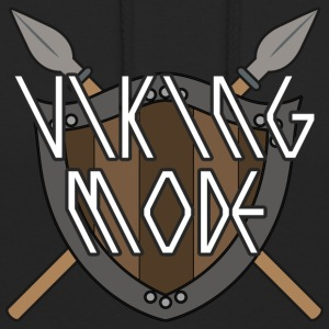 Vikings: Viking Mode - Luvtröja unisex