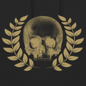 scull - Unisex Hoodie