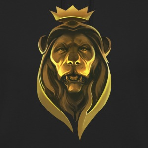 Le roi Lion - Sweat-shirt à capuche unisexe