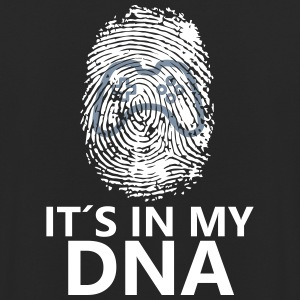 Its in my dna - Unisex Hoodie