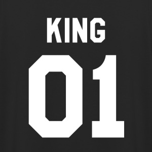 KING 01 LIMITED EDITION - Hoodie unisex