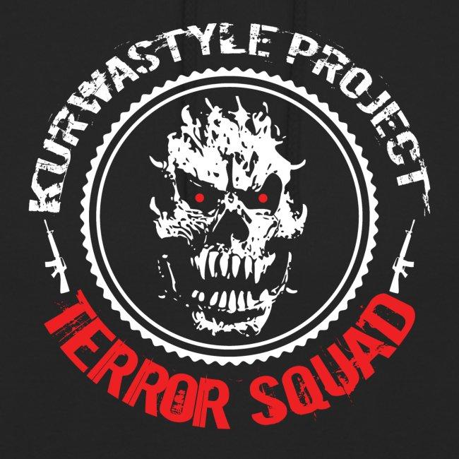 Kurwastyle Project - Terror Squad