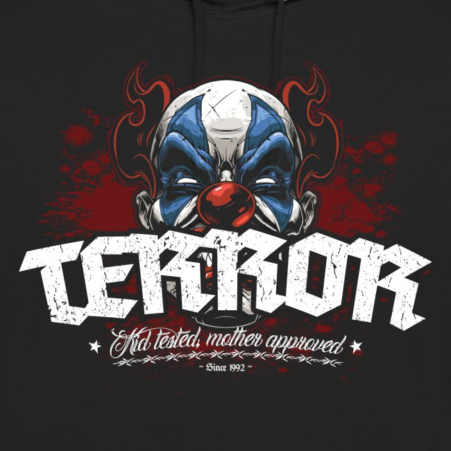 Terror - Do You Want A Balloon?