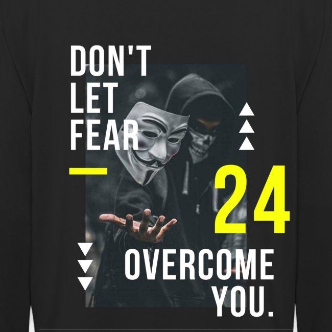 Don t let fear