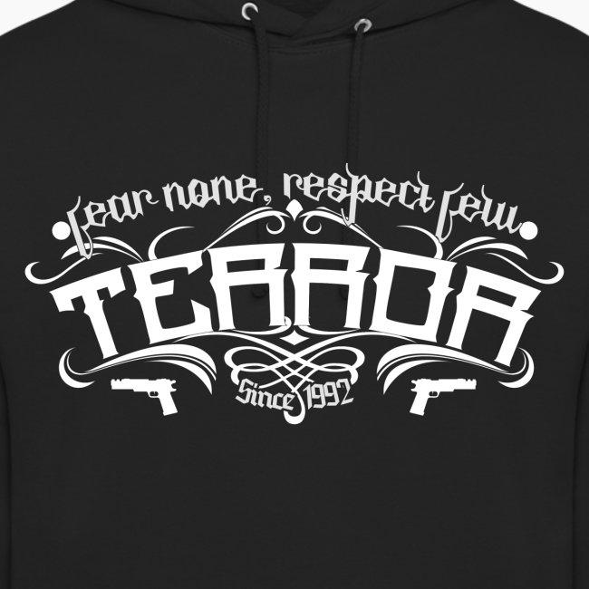 Terror - Fear None, Respect Few