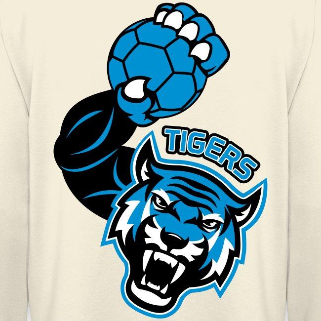 Tigers Hand