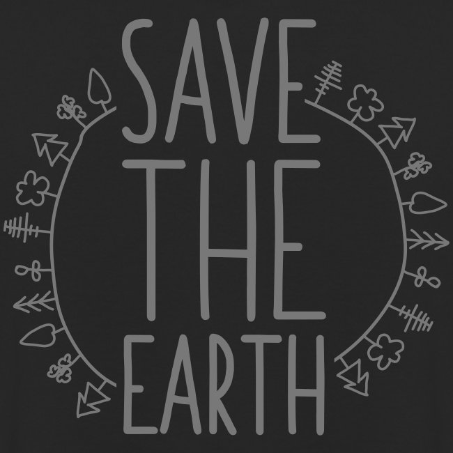 Safe the Earth