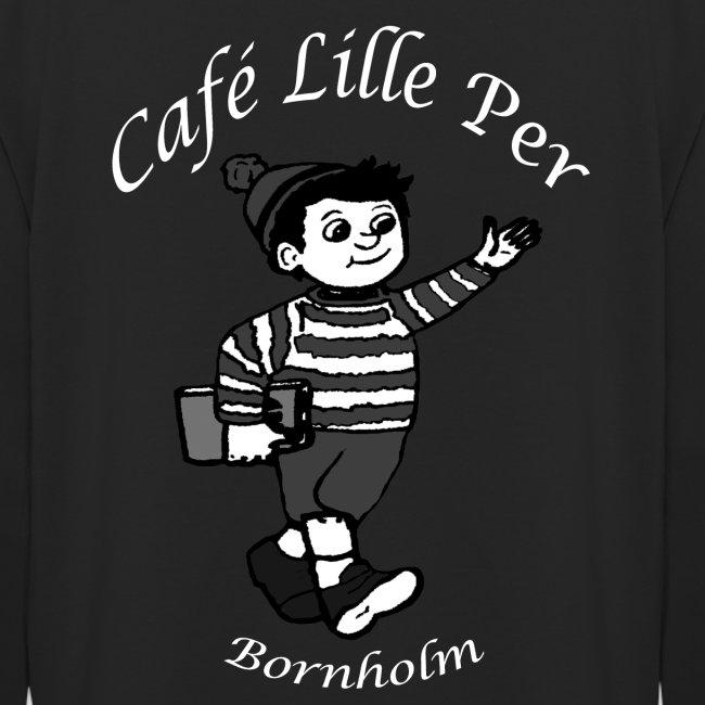 Cafe LillePer Logo BW