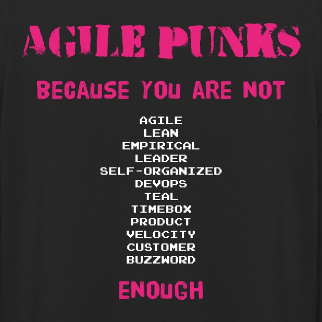 Agile Punks 2.0