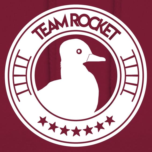 TEAM ROCKET BLANC - Pierre