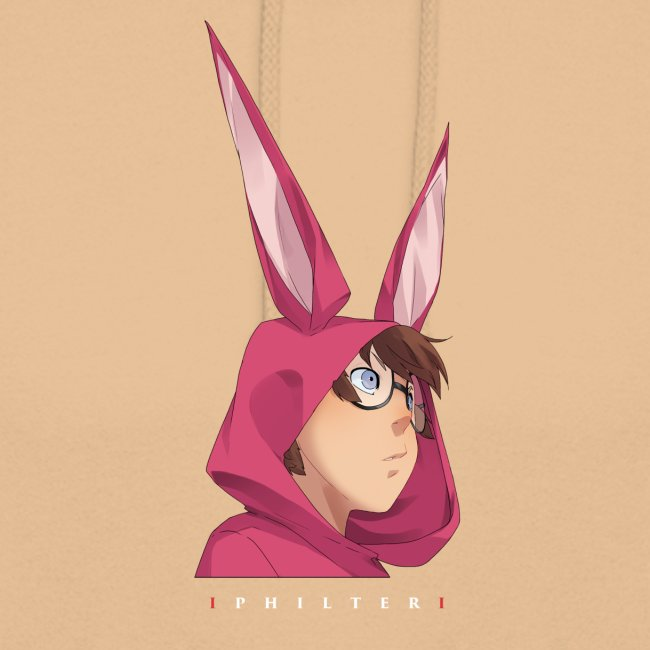 Young Bunny Man