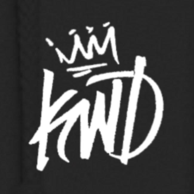 Kings Will Dream Top Black