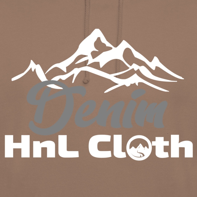 H&L Denim mountain n°1
