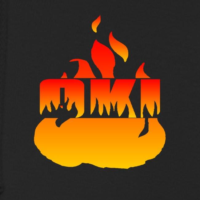 Oki Fuego - Jin