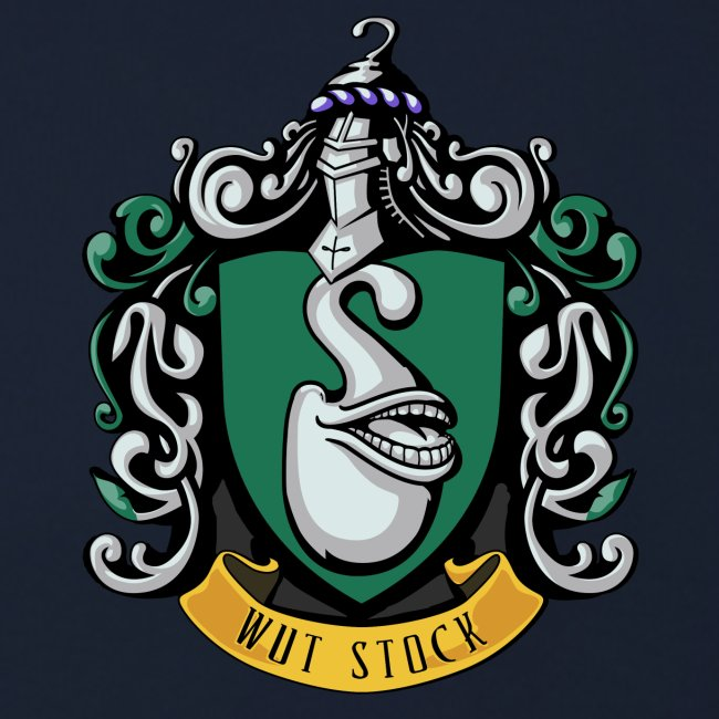 House Wut Stock