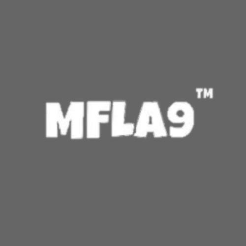 MFLA9 - Sudadera con capucha unisex