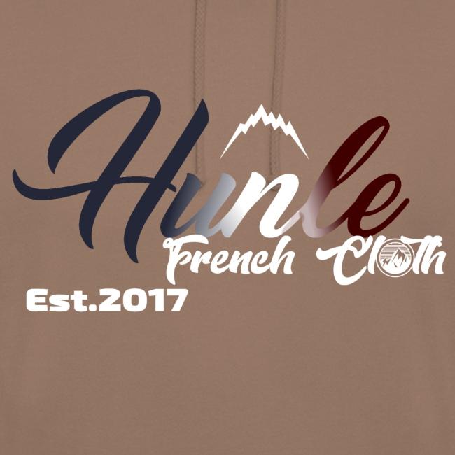 HnL Hunle French n°3