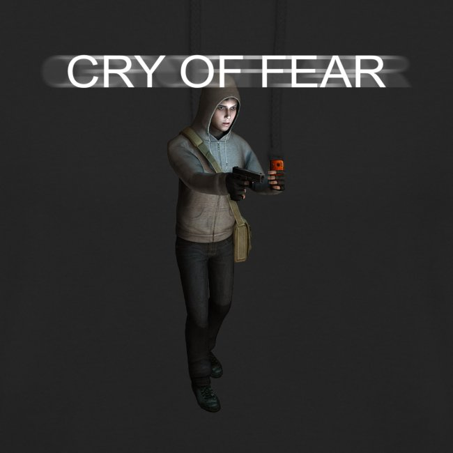 Cry of Fear - Design 3