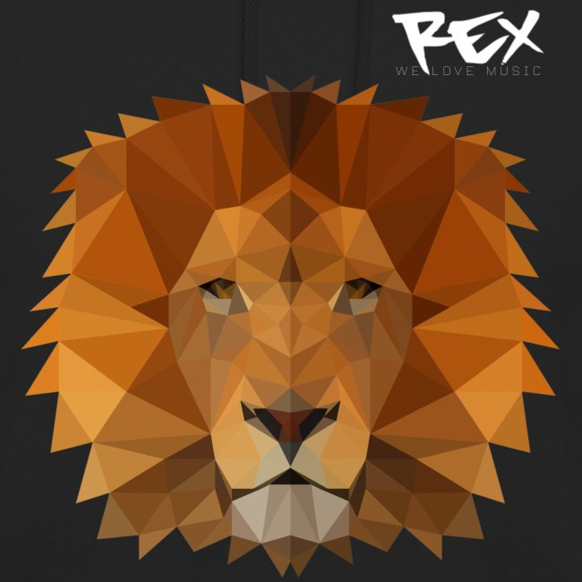 Rex Sounds Lion