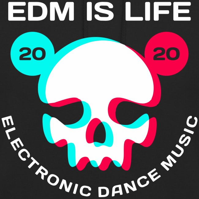 edm electronic dance music