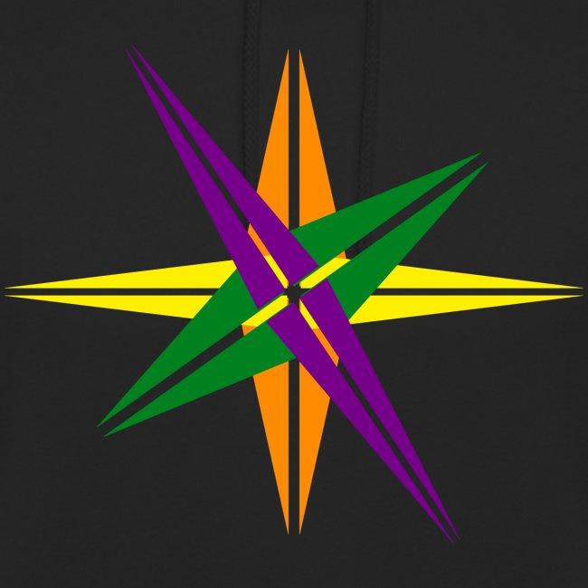 GBIGBO zjebeezjeboo - Love - Couleur d'étoile brillante