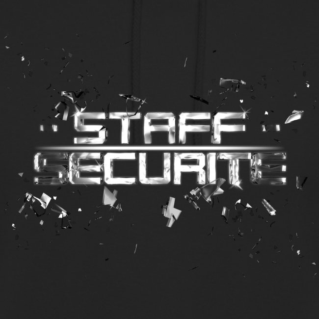 STAFF SECURITE by Florian VIRIOT