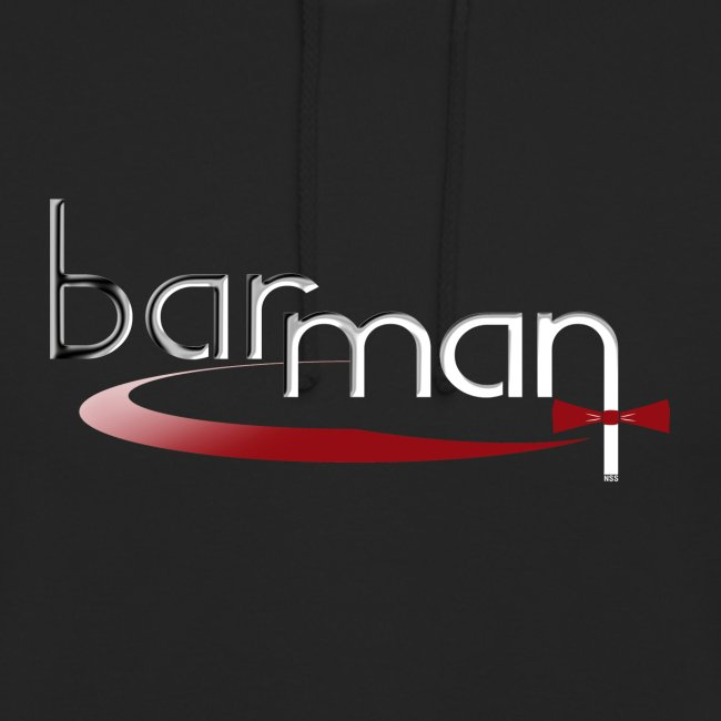 BARMAN by Florian VIRIOT