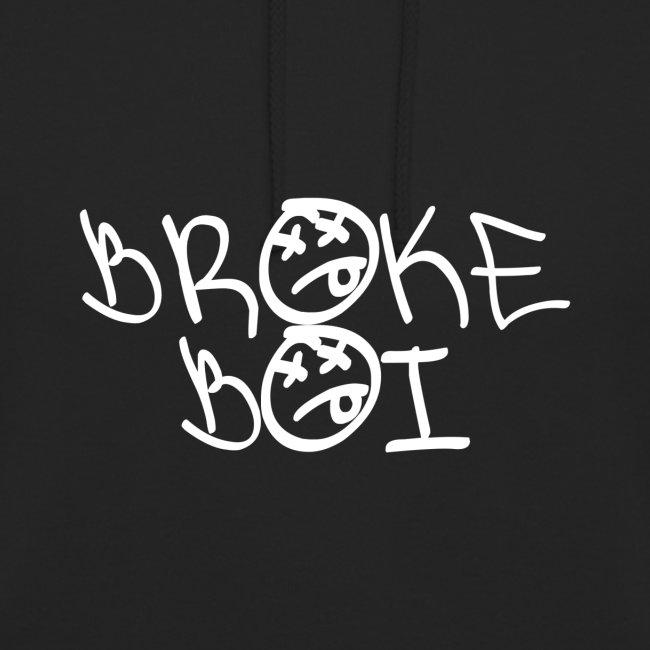 BROKEBOIBOUTIQUE - WHITE