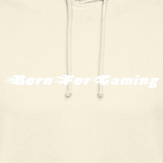 BornForGaming - Flame Burst